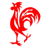 coq trinité gauloise