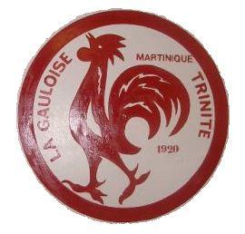logo gauloise trinité