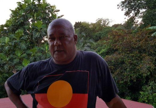 José Richer / Co-Entraîneur de la Gauloise Rugby de Trinité