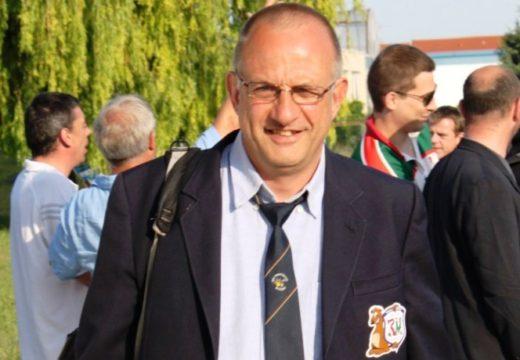 Jean-Michel Gros / Une vie de rugby à Montreuil