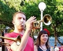jérôme trompettiste