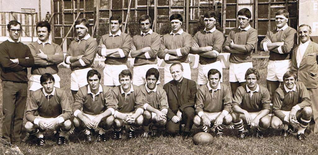 jef beltran castres 1969