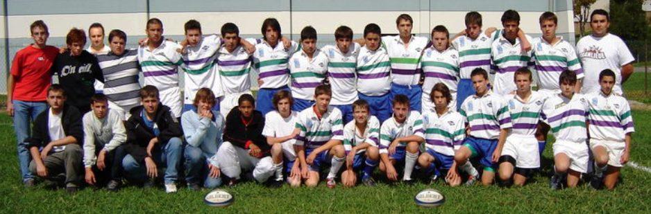2006 Cadets Charabas