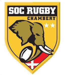 logo SO chambéry