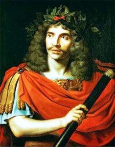 Molière et Pézenas - Wikipedia domaine public