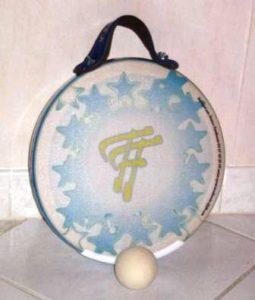 balle et tambourin - Wikipedia-Clio64-CC BY SA 3.0