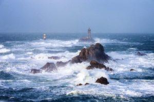 Vue de la Pointe du Raz - Fotolia_112223918