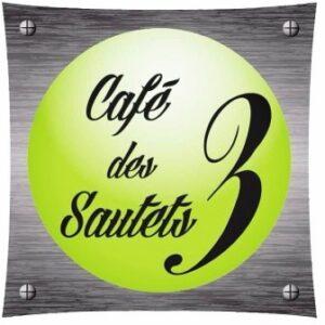 logo café 3 sautets