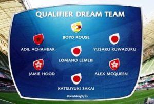 adil dream team du 7