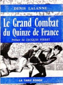 le grand combat du XV de France