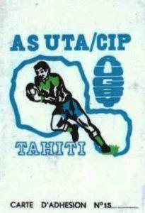 jp carte adhérent UTA CIP 001