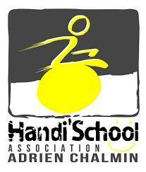 logo handi school