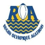 logo rugby agde