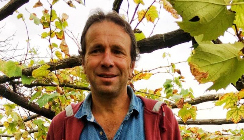 Photo portrait Pascal
