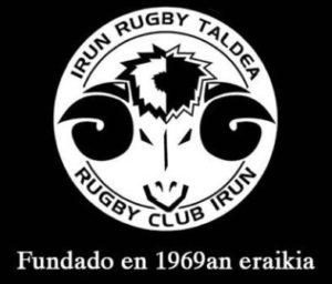 logo irun rugby