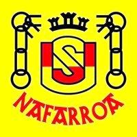 logo nafarroa jaune