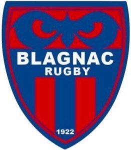 logo blagnac rugby