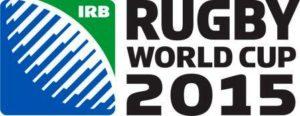 logo coupe du monde 2015