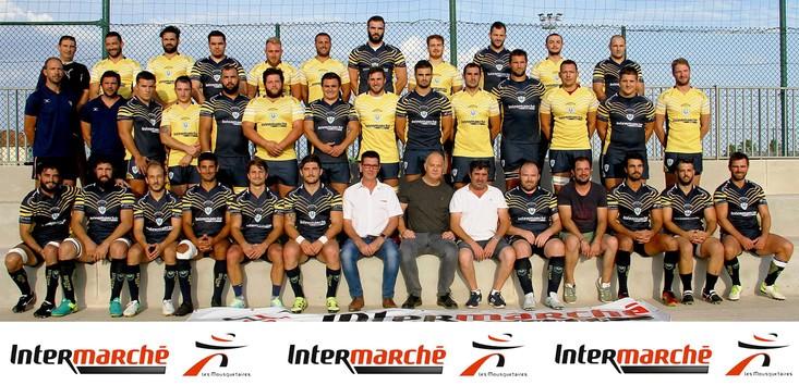 Equipe I Agde