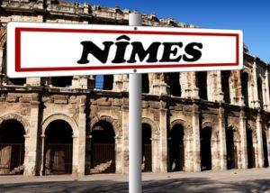 Nîmes - Fotolia_37372707_XS