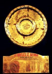 Bouclier de Brennus