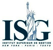 logo isg paris