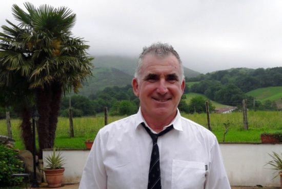Hervé Lasbignes / Au cœur et au chœur du Pays Basque !