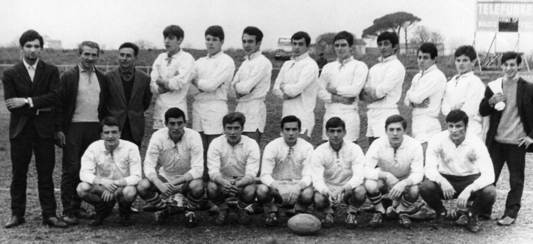 Pézenas juniors 66