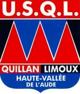 logo us quillan limoux