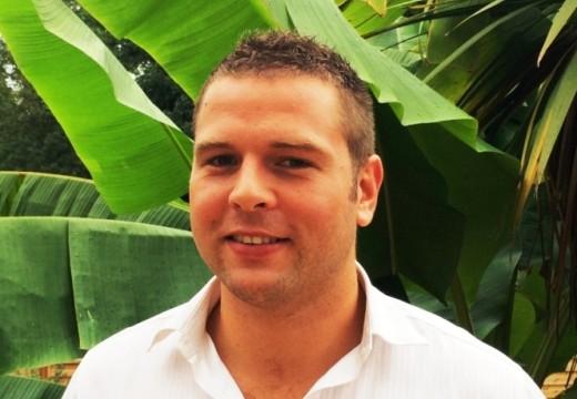 Benoît Hirigoyen / Ailier à l'US Tyrosse Rugby Côte Sud