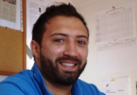 Adel Fellah / Responsable du Centre de Formation de l'US Tyrosse