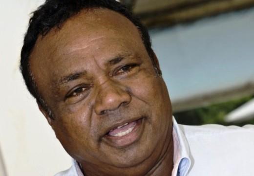 Armon Coupou / Président du Comité de Rugby de La Réunion