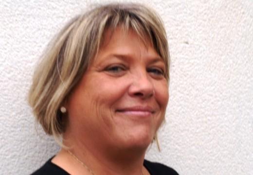 Florence Gihr Jannetta / Dirigeante des Féminines du RCME