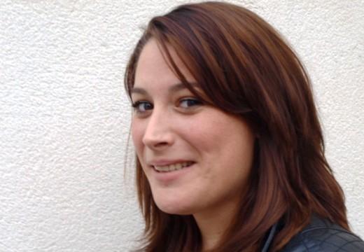 Marion Jacquinot / Capitaine des Féminines du RC Massy Essonne