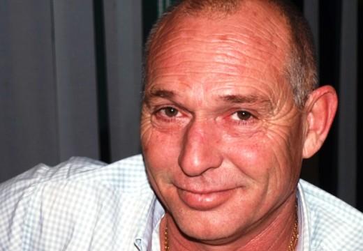 J-Philippe Poulet, Dirigeant à l'AUC Rugby, Directeur des Cars du Pays d'Aix