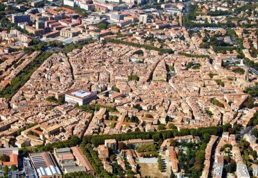 Aix-en-Provence // Économie