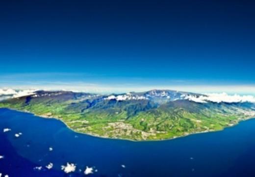 Ile de La Réunion // Présentation