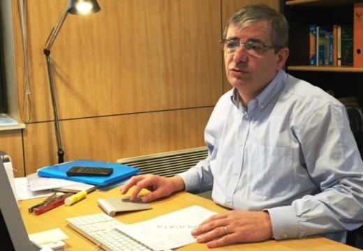 Thierry Smith / Dirigeant de Smith Corporate à Villebon-sur-Yvette