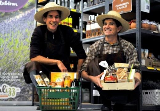 Olivier Da Rold & Eric Fihey / Créateurs de Localizz à Aix-en-Provence