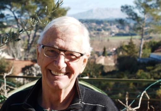 Roland Cottet / Réalisateur de documentaires à Calas