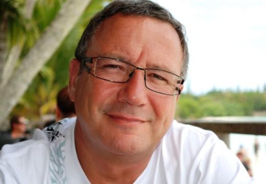 """Philippe Briat / Conseiller Technique Sportif """"Rugby"""" à l'Ile de La Réunion"""