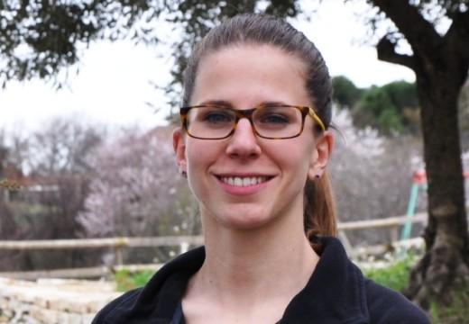 Rebecca Siguier / Coach des Féminines de l'AUC Rugby