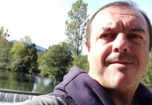 Jérôme Flous / Directeur du Centre de Formation du Tarbes Pyrénées Rugby