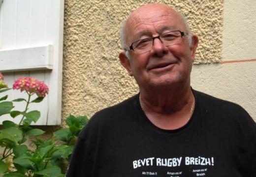 Daniel Martin / Ancien Président du Comité de Rugby de La Réunion