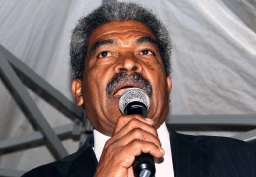 Edy Mothé / Secrétaire Général du Comité de Rugby de La Réunion