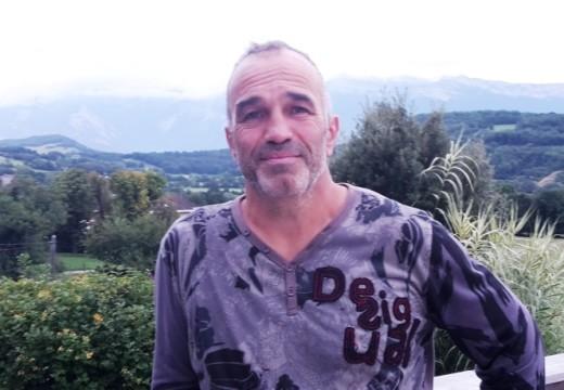 Dominique Mazille / Commercial en matériel médical en Isère