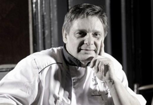 Alain Vigneron / Chef du « Café Comptoir Abel » à Lyon