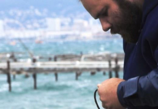 Florian Traversa / Pilier à Six-Fours et producteur de coquillages