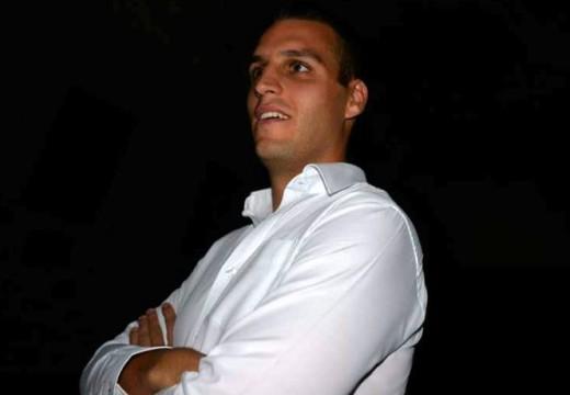 Thomas Charabas / Interne en médecine et Arbitre du TOP 14