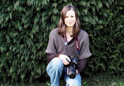 Kathélyne Baslé / Photographe à Pluméliau